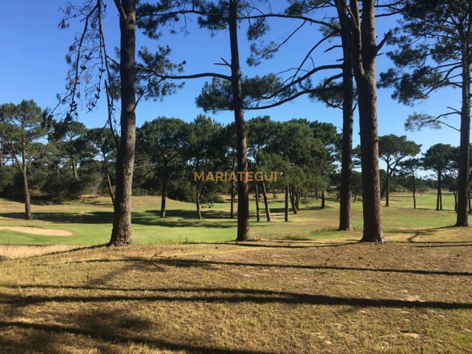 Terreno al Golf del Club Lago